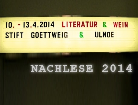 "17. Internationales Kulturenfestival ""Literatur & Wein sonstiges"