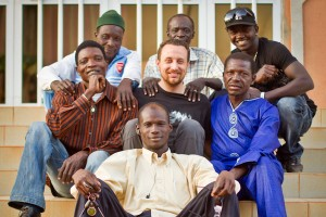 Afrika   Tag 11 reisen