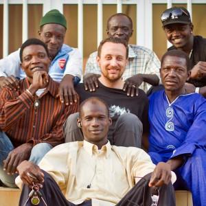 Afrika   Tag 12 reisen