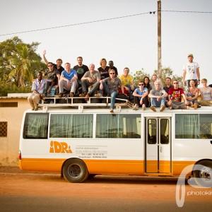 Afrika   Tag 14 reisen