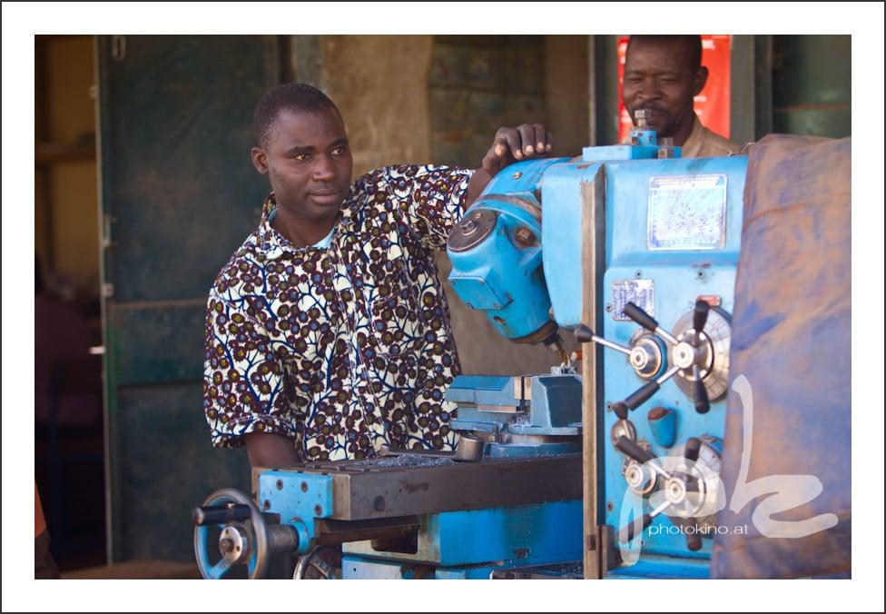 Afrika   Tag 13 reisen