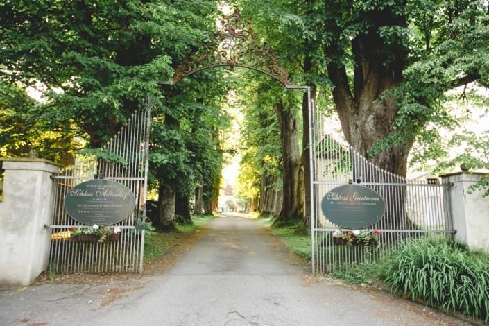 Schloss Altenhof oberoesterreich