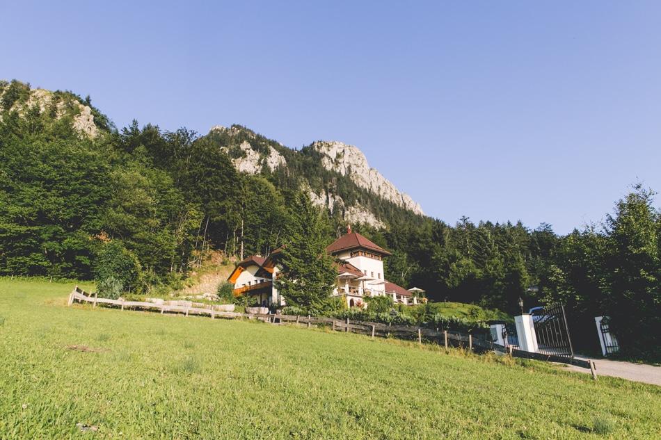 Ansitz Wartenfels salzburg