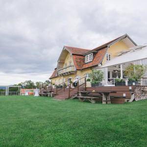 Seerestaurant Katamaran Rust burgenland