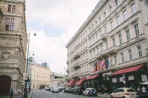 Hotel Sacher   Wien wien