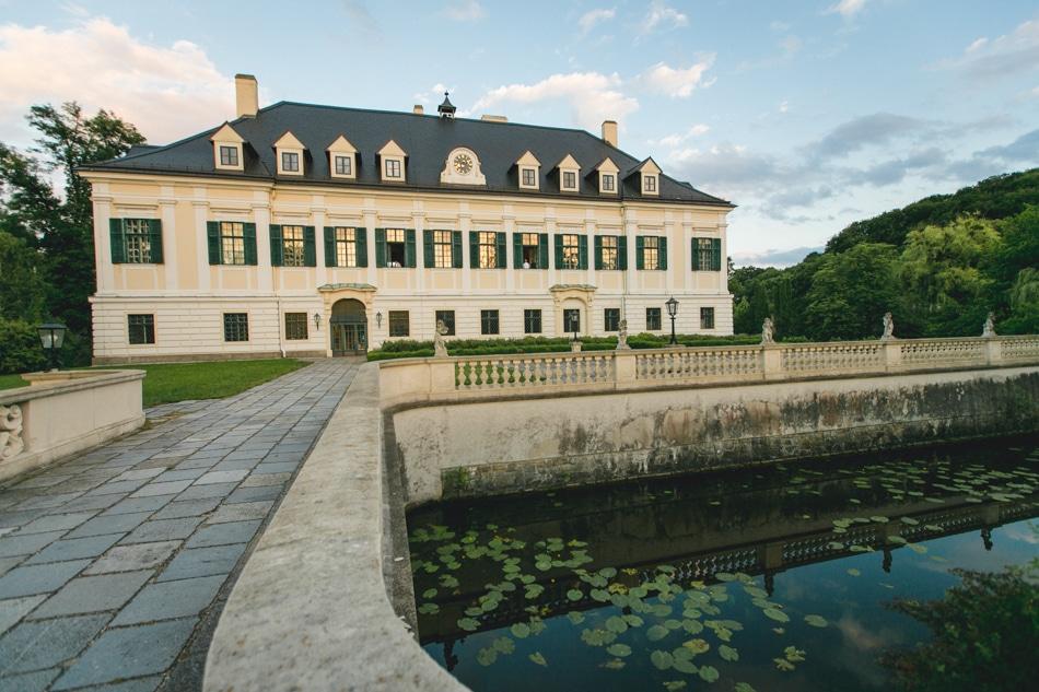 Schloss Laudon   Wien wien