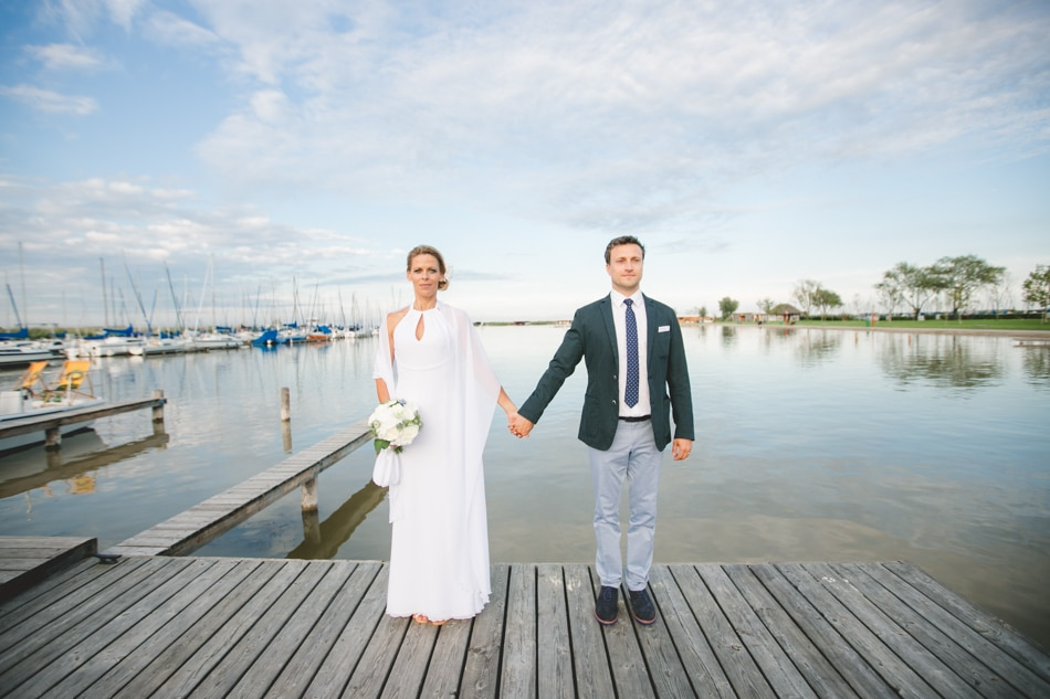 Katamaran rust  Seerestaurant Katamaran Rust - traumhafte Hochzeitslocation