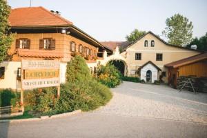 Der Loryhof oberoesterreich