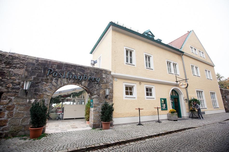 Pöstlingberg Schlössl oberoesterreich