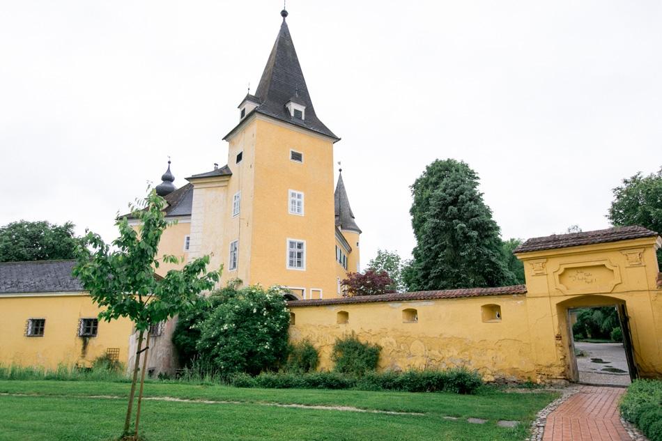 Schloss Mühldorf oberoesterreich