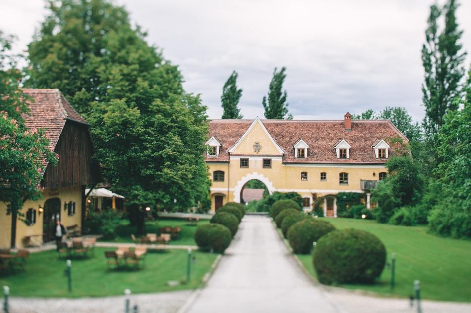 Schlosshotel Obermayerhofen steiermark