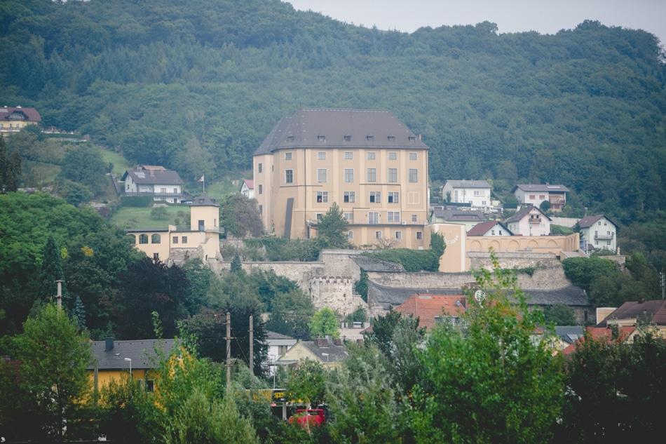 Schloss Steyregg oberoesterreich
