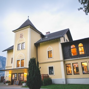 Revita Hotel Kocher oberoesterreich