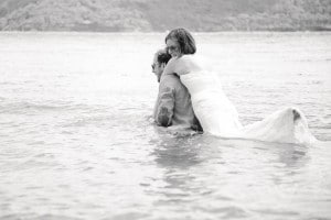 Australian Beach Wedding wedding photography