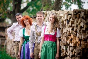 Tauffotos Freitgut Thallern familien