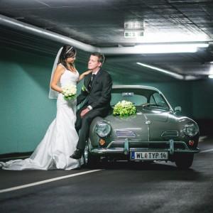 Julia & Harald hochzeit