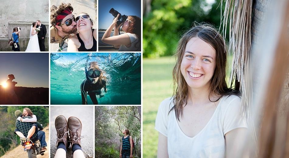 Hochzeitsfotografin: Clara team