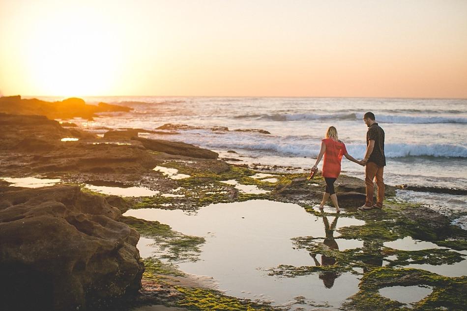 Paarbilder in Sydney lifestyle