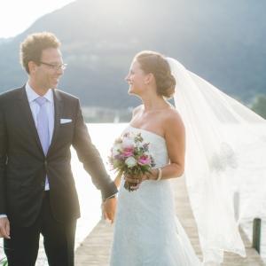 Amrit & Christoph hochzeit