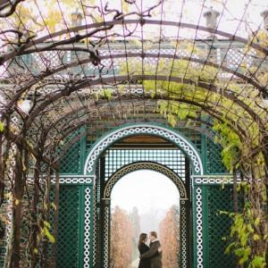 Vintage | Clara & Sam wedding photography
