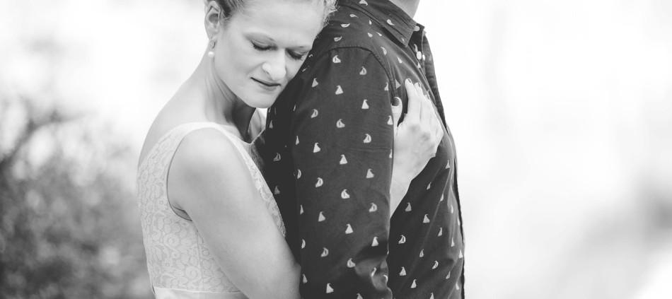 Karl & Mona engagement