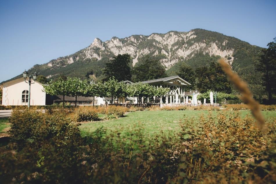 Schloss (Villa) Wartholz niederoesterreich