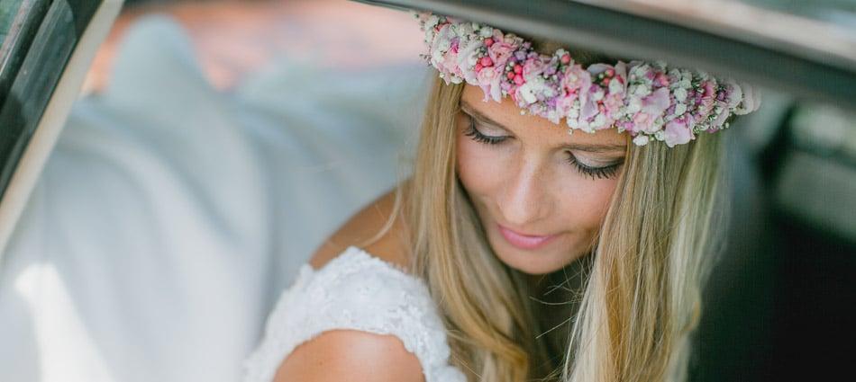 Dein Hochzeitsfotograf aus Wien