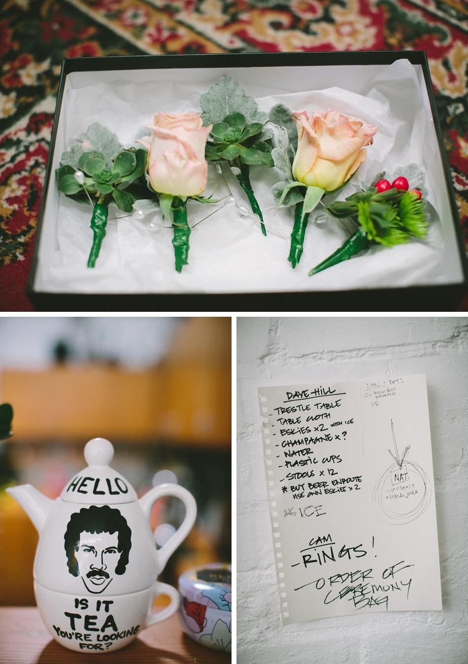 Melbourne Hochzeit hochzeit