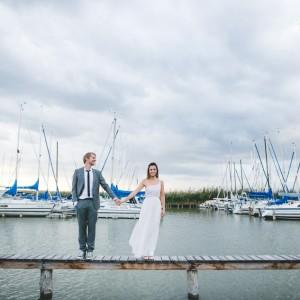 Destination Wedding | Clara & Sam hochzeitsfotos