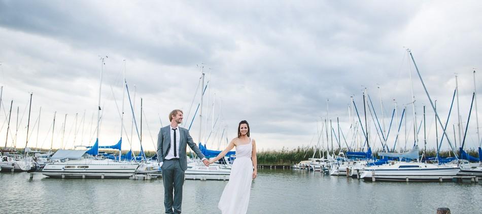 Hochzeit im Katamaran Rust | Judith & Peter hochzeitsfotos