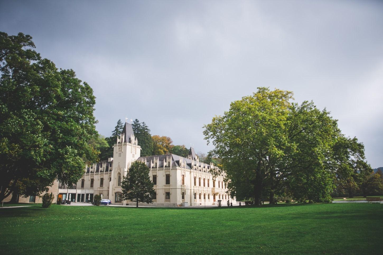 Schloss Hernstein niederoesterreich