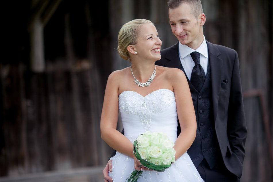 Lisa & Philipp hochzeit