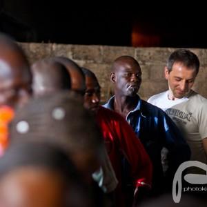 Afrika   Tag 4 reisen